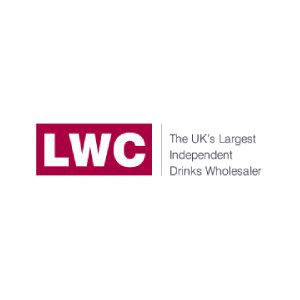 LWC Drinks Eastbourne logo image
