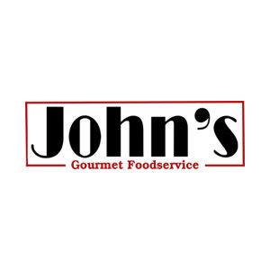 John's Gourmet Food Service logo image
