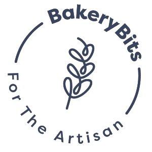 Bakery Bits logo image