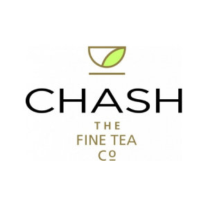 CHASH Tea logo image