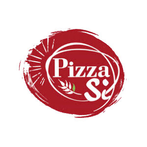 Pizza Si logo image