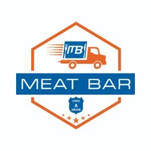 Meat Bar logo image