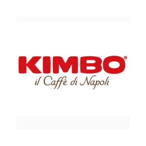 Kimbo logo image