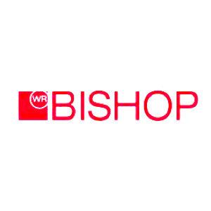 WR Bishop logo image