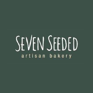 Seven Seeded logo image