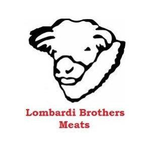 Lombardi Brothers Meats' logo image