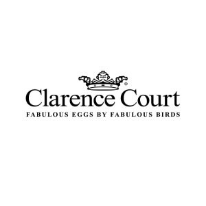 Clarence Court Eggs logo image