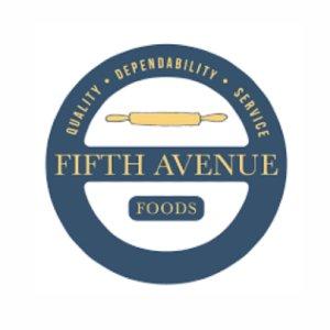 Fifth Avenue Foods logo image