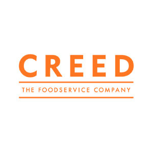 Creed Food Services logo image