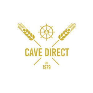 Cave Direct logo image
