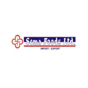 Sema Food logo image