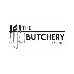 The Butchery logo image