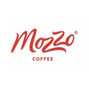 Mozzo Coffee logo image