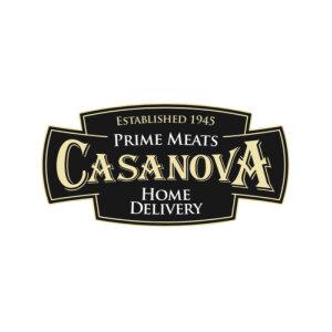 Casanova Meats logo image