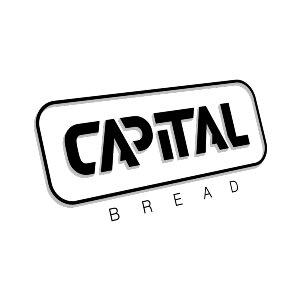 Capital Bread logo image