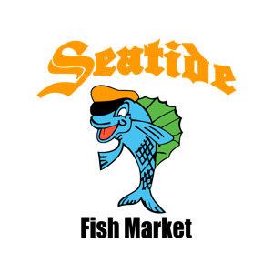 Seatide Fish & Lobster logo image