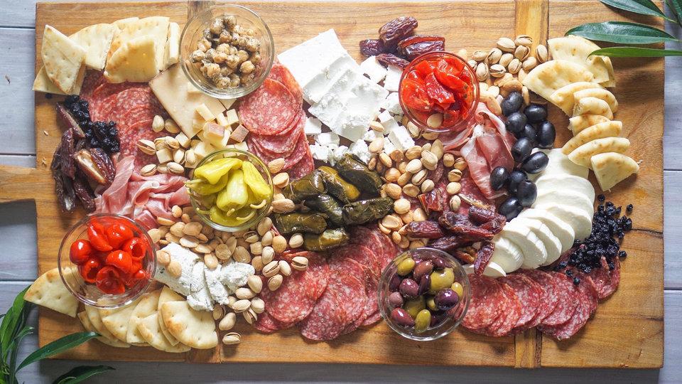 Cerenzia Foods cover image