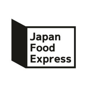 Japan Food Express UK logo image