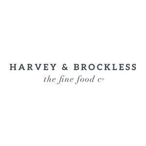 Harvey & Brockless logo image