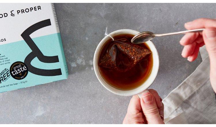 Good & Proper Tea cover image