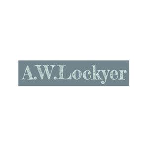 AW Lockyer logo image