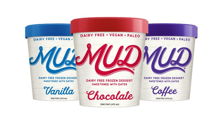 Eat MUD cover image