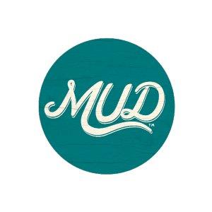 Eat MUD logo image