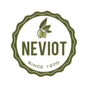 Neviot logo image