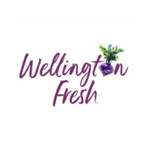 Wellington Fresh Ltd logo image