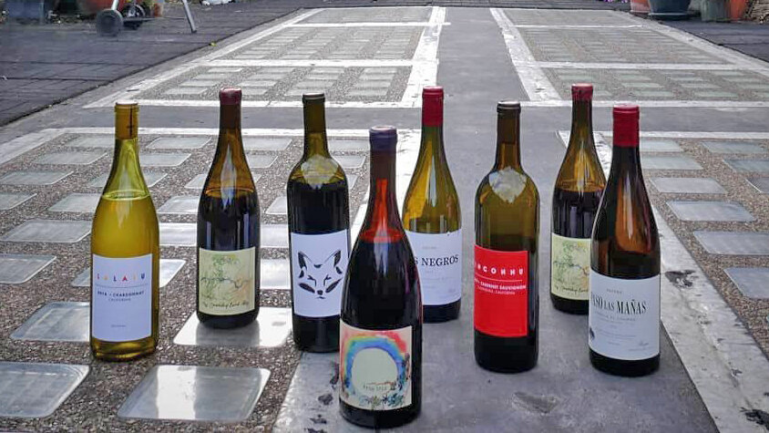266 Wines cover image