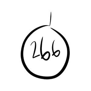 266 Wines logo image