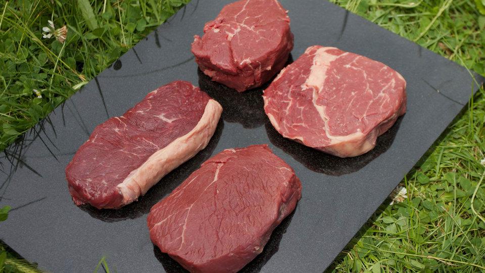 Fraser Harris Foods cover image