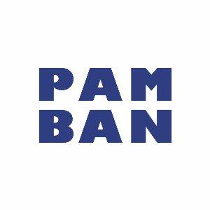 Pamban logo image
