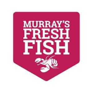Murrays Fresh Fish logo image