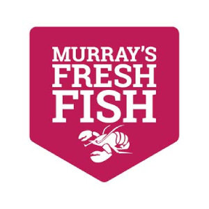 Murrays Fresh Fish logo image