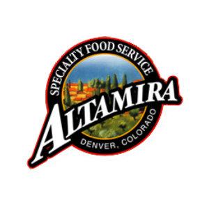 Altamira Foods logo image