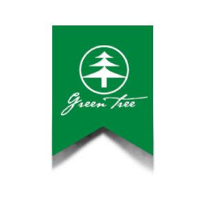 Green Tree Packing logo image