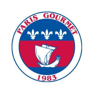 Paris Gourmet logo image