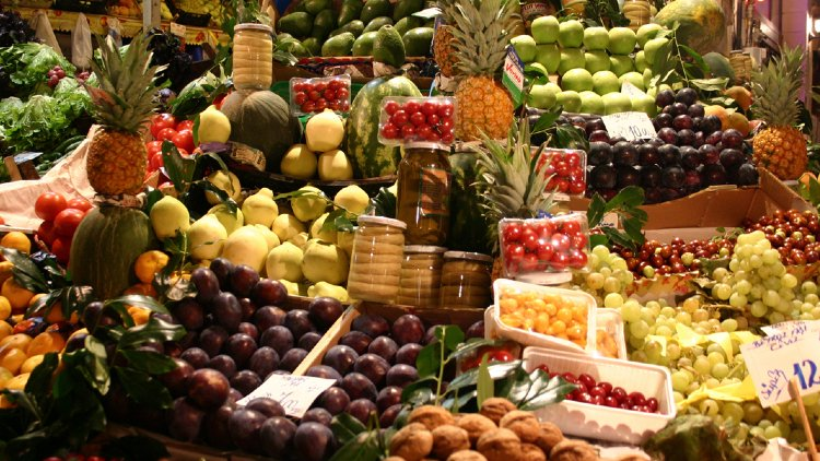 Glasgow Fruit Market Scotland Ltd cover image