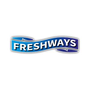 Freshways logo image