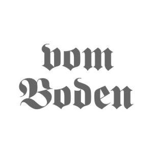 Vom Boden logo image