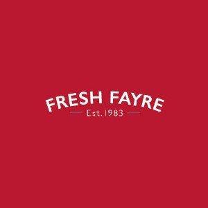 Fresh Fayre logo image