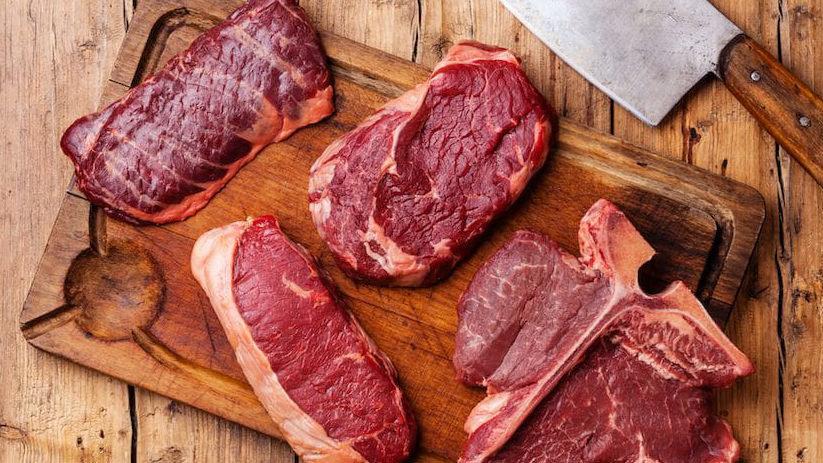 British Premium Meats cover image