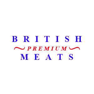 British Premium Meats logo image