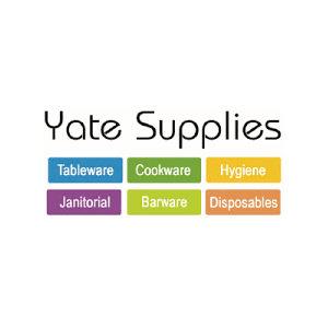 Yate Supplies logo image