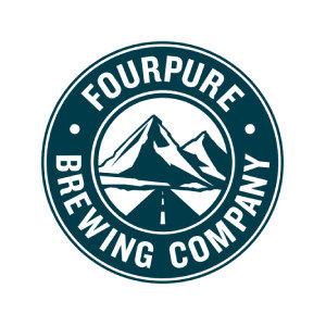 Four Pure logo image