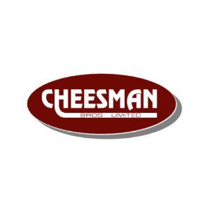 Cheesman Brothers logo image