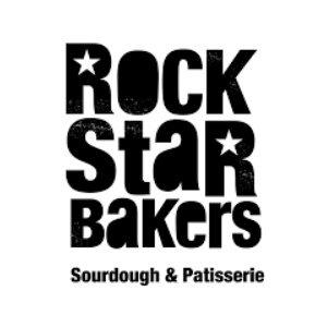 Rockstar Bakers logo image