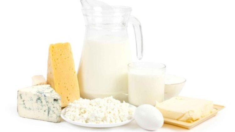 The Milk Company cover image