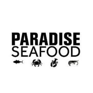 Paradise Seafood logo image